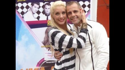 Brenda Carvalho y Julinho quieren convertirse en padres