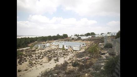 Palestina: Anexión de tierras por Israel es un