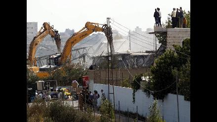 EEUU pide a Israel revertir decisión de confiscar tierras en Cisjordania