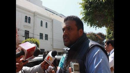 Chiclayo: intervienen el Servicio de Administración Tributaria