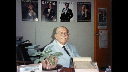 Augusto Tamayo Vargas: Centenario del gestor del mes de las letras peruanas