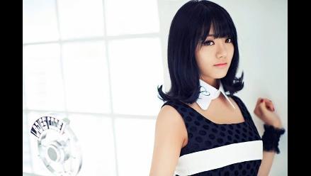 K-Pop de luto: Falleció integrante de Ladies´ Code