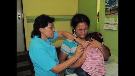 Hospital Vitarte refuerza medidas de prevención contra influenza AH1N1