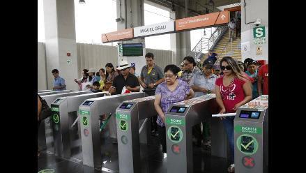 MTC: Próxima semana inicia construcción de Línea 2 del Metro de Lima