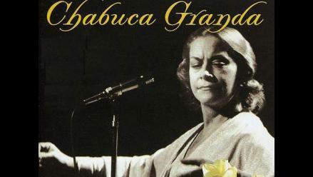 Chabuca Granda: 5 frases para recordarla en su cumpleaños