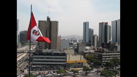 SNI: Perú cae cuatro posiciones en Ranking Mundial de Competitividad