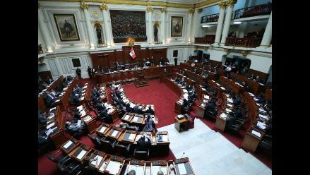 El 50 % de peruanos prefiere que el Congreso tenga una sola cámara