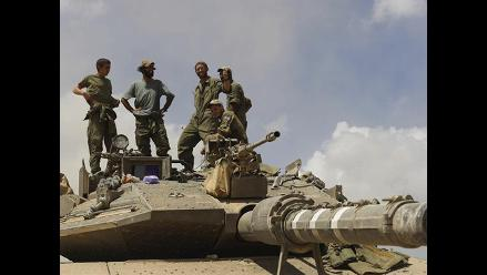 Operación militar en Gaza costó a Israel 2.520 millones de dólares