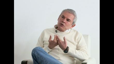 Solidaridad Nacional formalizó apelación a tacha de Luis Castañeda
