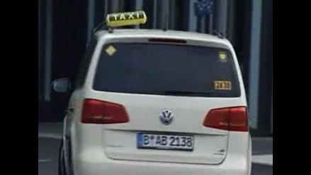 La aplicación Uber es ilegal en Alemania