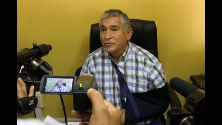 Áncash: obras de César Álvarez tienen cartas fianza vencidas