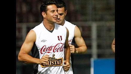 Claudio Pizarro asegura que estuvo dispuesto a jugar ante Irak y Catar