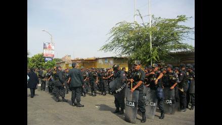 ¿Por qué los pobladores protestan contra minera Cerro Verde?