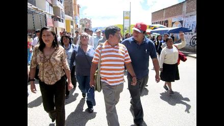 Cajamarca: Saavedra es sentenciado a 4 años de pena suspendida