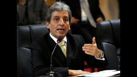 Pulgar Vidal: No es una opción política debilitar reglas ambientales