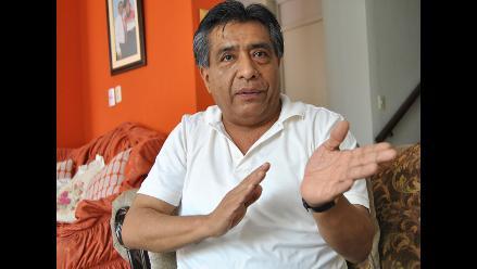 Chiclayo: presentarán pedido de exclusión de candidato David Cornejo