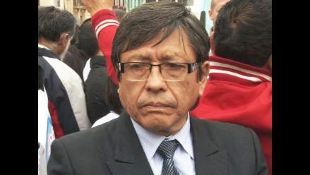 Ciro Castillo Rojo plantea atacar la inseguridad en el Callao