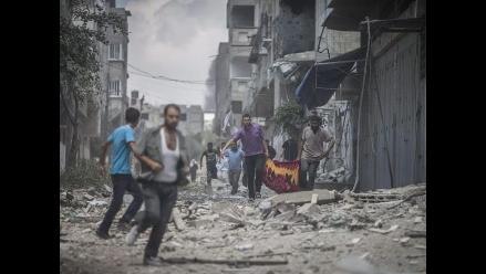 Israel impidió entrada en Gaza a delegación de parlamentarios de la UE