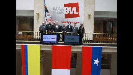 BVL: Empresas pueden comprar acciones en oferta pública en MILA
