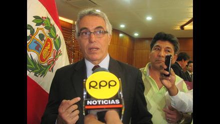 García Sayán: críticas fujimoristas no han dañado campaña para la OEA