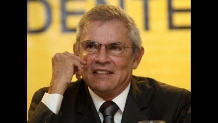Castañeda asegura que acatará decisión del JNE sobre su candidatura