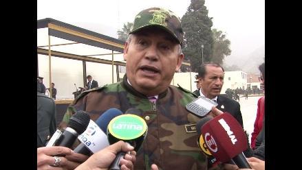 Urresti: ´Yo no he defendido, ni he acusado´ al congresista León
