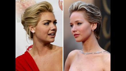 Galería de arte exhibirá fotos pirateadas de Jennifer Lawrence y Kate Upton