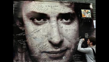 Seguidores de Cerati se despiden de su ídolo en Buenos Aires