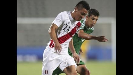 Perú vs. Catar: Jean Deza admite que la bicolor se complica con fuerte calor