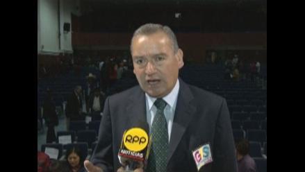 Candidatos a Alcaldía de Cajamarca discrepan sobre proyecto Conga