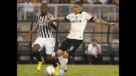 Paolo Guerrero no sería sancionado seis meses, afirman medios brasileños