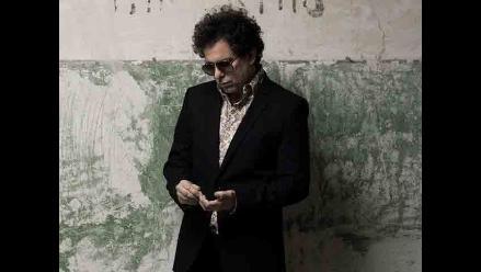 Andrés Calamaro lloró al recordar a Gustavo Cerati