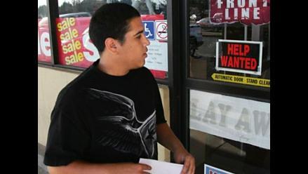 EE.UU. registra en agosto menor crecimiento del empleo en ocho meses