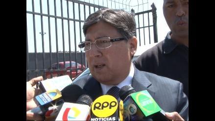 Sala Penal de Lima ordenó excarcelación de Guillermo Alarcón