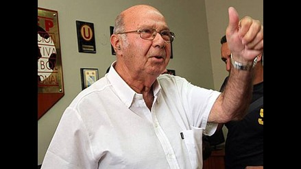 Luis De Souza Ferreira: Cinco datos del fallecido presidente de la ADFP