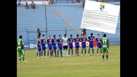 Sporting Cristal no podrá utilizar su tribuna popular ante UTC