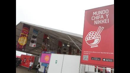 ¿Pensando en ir a Mistura?: Conoce el mundo Chifa y Nikkei