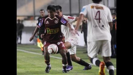 Torneo Clausura: León de Huánuco igualó en casa ante Real Garcilaso