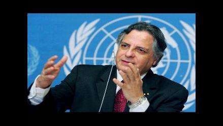 Posición de Chile sobre frontera terrestre es política y no jurídica
