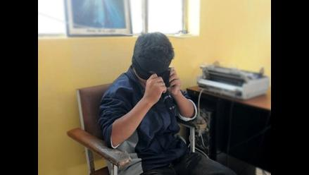 Áncash: capturan a sujeto que asesinó a su esposa y a su hija en Carhuaz