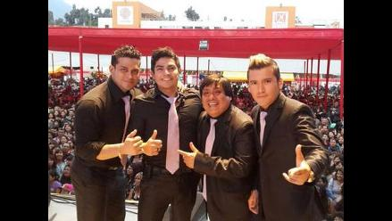Christian Domínguez quedó fuera de los ´Hermanos Yaipén´