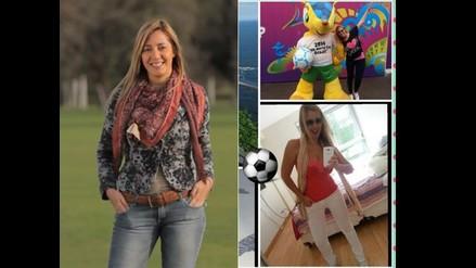 Conoce a la sexy mujer que le cambió la cara a Boca Juniors
