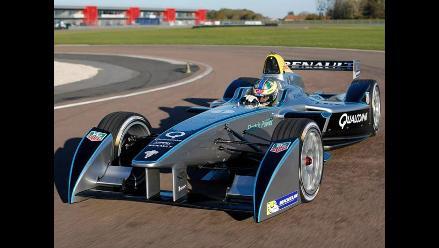 Fernando Tornello: Veo posible que Lima albergue la Fórmula E