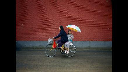 Pekín permite a 20.000 parejas de la ciudad tener dos hijos