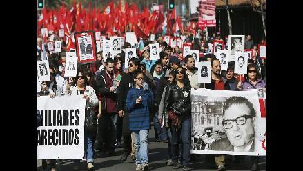 Chile: Miles reclaman fin de impunidad por la represión en dictadura