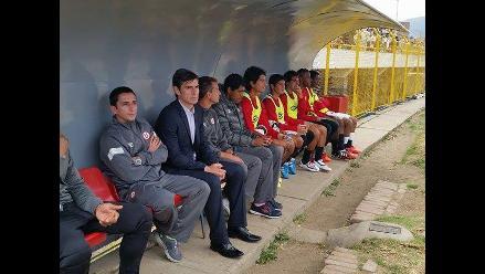 Ibáñez sobre triunfo de Universitario: Se sacaron tres puntos increíbles