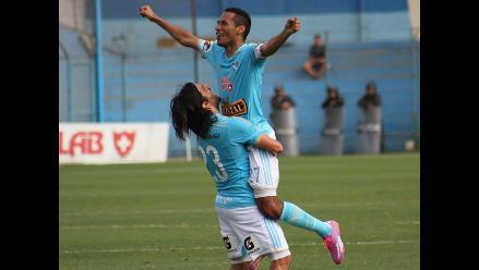 Sporting Cristal derrotó 3-2 a UTC en el inicio del Torneo Clausura