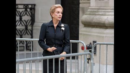 Joan Rivers: reunión de estrellas en funeral de famosa presentadora