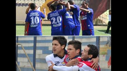 Alianza Universidad y Municipal no se dan tregua en Segunda División