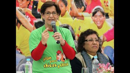 Susana Villarán cree que sus contrincantes políticos le temen